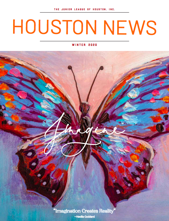 Houston News Cover Fall 2020